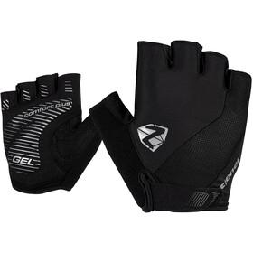 Ziener Collby Bike Gloves Men, black